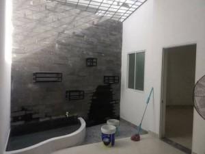 Cho thuê nhà mặt tiền đường Châu Văn Liêm, Hải Châu