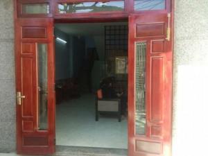 Cho thuê nhà cấp 4 mặt tiền đường Lý Tự Trọng, Đà Nẵng