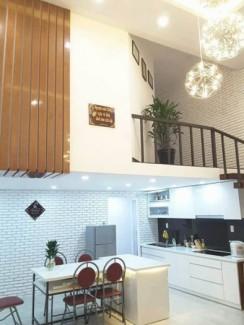 Cho thuê nhà đường Trưng Nữ Vương, Đà Nẵng