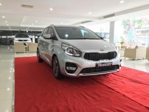 Bán xe Rondo 2.0 GMT 2017, xe 7 chỗ tiện nghi, 6 màu để lựa chọn, mới 100%, hỗ trợ 80% tiền xe tại Phú Yên