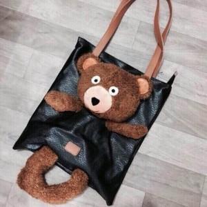 Túi Gấu Đáng Yêu ,Quà Tặng Dễ Thương - MSN1830389