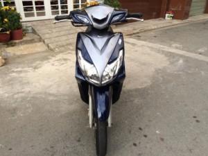 Yamaha Luvias FI 125cc, đang dùng,đời cuối 2014