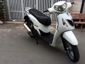 Honda SH 150cc, nguyên thủy,nhập Ý, nguyên bản, bs cặp siêu đẹp