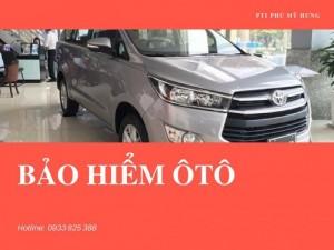Bảo hiểm ôtô giá rẻ tại TPHCM | Bảo hiểm xe ôtô PTI Phú Mỹ Hưng