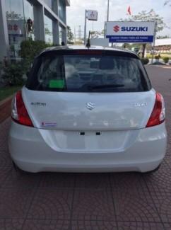 Suzuki Swift 1.4L tại Quảng Ninh