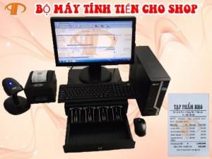 Trọn bộ phần mềm siêu thị tại Long Biên Hà Nội Tư Vấn