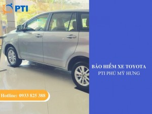 Bảo hiểm xe ô tô thự PTI Phú Mỹ Hưng, gọi đến Hotline 0933 825 388 của PTI Phú Mỹ Hưng để cập nhật những thông tin bảo hiểm ô tô mới nhất nhé!