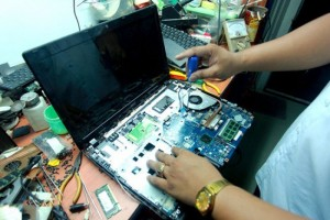 Sửa Laptop lấy liền tay, đảm bảo nhanh chóng - Đà Nẵng