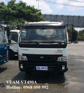 Xe tải veam giá rẻ / xe tải veam 5 tấn