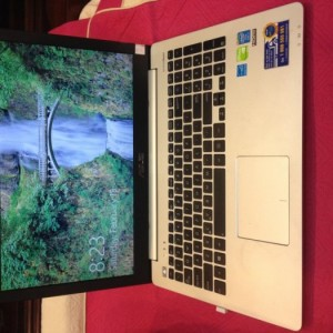 Asus S551LN-Corei7 new 99%