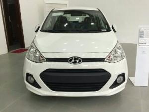 Hyundai Grand i10 1.0 MT, xe nhập giá rẻ