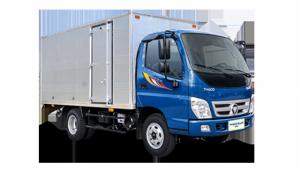 Xe tải thaco 750 kg 950 kg 1,9 tấn 2,4 tấn 5 tấn 7 tấn