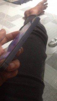 Iphone 5 16GB Quốc Tế