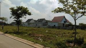 Đất chợ Đại Phước, Nhơn Trạch mặt tiền Lý Thái Tổ, ngay  Cầu Cát Lái giá 675tr/100m2 bao sổ