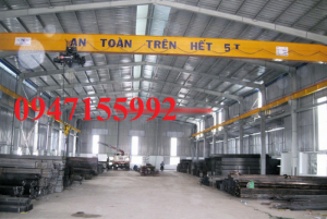 chuyên cung cấp cẩu trục 2tan đến 100 tấn......giá tốt nhất trên toàn miền bắc