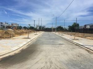 Chính chủ bán gấp lô đất mặt tiền chợ, quận Thanh Khê