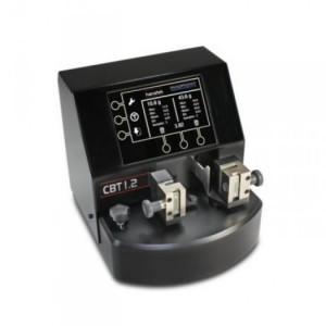 Crease and Board Stiffness Tester, CBT 1, HANATEK - anh quốc , máy đo nếp gắp , máy đo độ cứng giấy