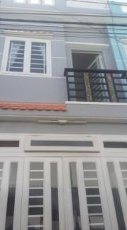 Bán nhà phố Phường Thạnh Lộc, quận 12, nhà...