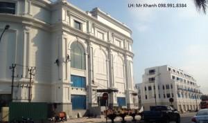 Bán Nhà Phố Thương Mại Dự Án Vincom Shophouse Thái Bình