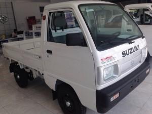 Suzuki Carry Truck Euro 4,  giá rẻ tại Quảng Ninh,