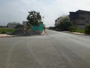 Bán đất ngay chợ Đại Phước gần phà Cát Lái, giáp Q2