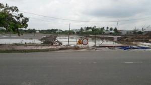 Đón đầu cơ hội đầu tư ngay cầu Cát Lái giáp quận 2 gần chợ trường học chỉ 650tr/100m2