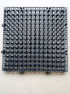 Vỉ thoát nước toàn phần plastic cell