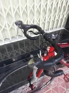 Roadbike GIANT DEFY- hang bai Nhat