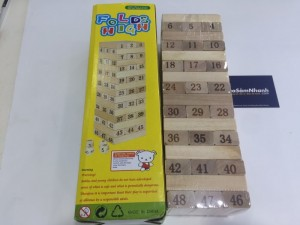 Trò chơi rút gỗ Cực Vui ,Cực HOT - MSN388082