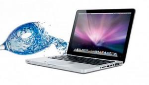 Sửa Laptop bị vô nước ở Đà Nẵng,