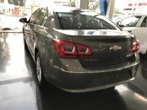 Chevrolet Cruze Lt Giá Rẻ Nhất , Hổ Trợ Vạy Ngân Hàng 100% Không Thế Chấp, Thủ Tục Đơn Giản.