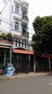 Bán nhà 4.8 tỷ, 4x18m, MT Lê Lăng, P.Phú Thọ Hòa, Q.Tân Phú