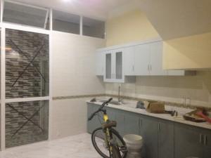 Cần bán nhà xây mới tại ngõ 224 An Đà - HP