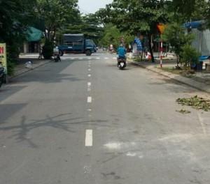 Bán đất mặt tiền đường Giang Văn Minh, Quận...