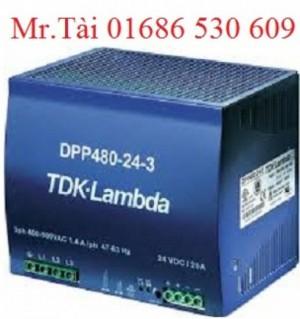 Hãng sản xuấtTDK Lambda LoạiBộ nguồn Xuất xứUSA