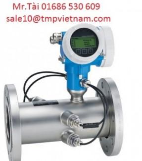 Thiết bị đo lưu lượng Coriolis flowmeter LNGmass, Endress Hauser viet nam - Endress Hauser Vietnam- TMP