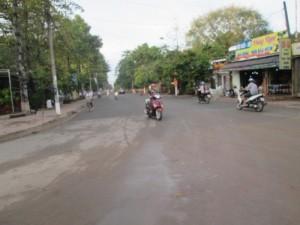 KDC Diamond City, mặt tiền Nguyễn Ái Quốc, TP...