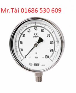Đồng hồ đo áp suất p501,p502, wise vietnam - wise control vietnam - tmp vietnam