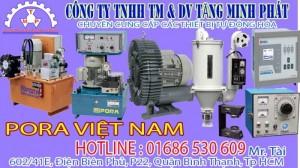 Bộ thủy lực PR-102 Type, Pora viet nam - Pora Vietnam - TMP Vietnam