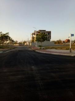Bán đất KĐT số 3 – đường 34m và đường 17,5m