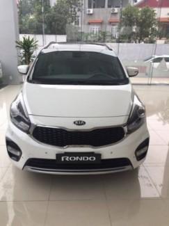 Bán xe Kia Rondo Facelift 2017 mới 100% giá tốt, giao xe ngay