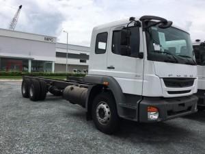cần bán gấp xe tải fuso fighter fj24 nhập khẩu nguyên chiếc tải trọng 15 tấn