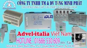 Thiết bị biến tần, Advel viet nam - Advel Vietnam - TMP Vietnam