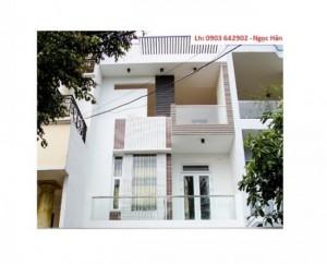 Nhà bán gấp tại HXH Nguyễn Thị Minh Khai, p.ĐaKao, Q1, 5.2x16M, giá 14.8 tỷ