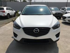 Mazda CX5- Đôi mắt của kẻ săn mồi