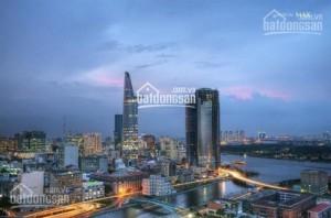 Saigon Royal - Định cư bán lại gấp căn 2pn, 86m2, view sông giá tốt 4 tỷ7
