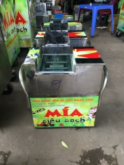 Bán máy ép mía siêu sạch tại Thanh Hóa :
