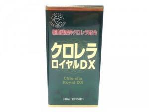 Tảo lục chlorella royal dx