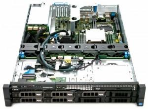 Mua máy chủ Dell R530 cấu hình cao, nhận ngay quà khủng tại Thế Giới Máy Chủ - Đà Nẵng
