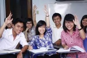 một lớp học chỉ tối đa 8 học viên